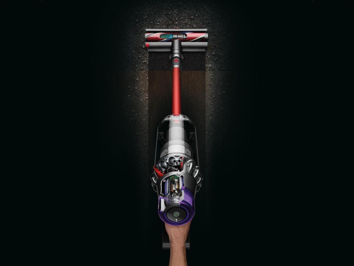 Dyson V11 Outsize Header