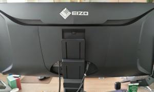 Eizo Flexscan Ev3895 Test Mobiflip Rueckseite Deckel