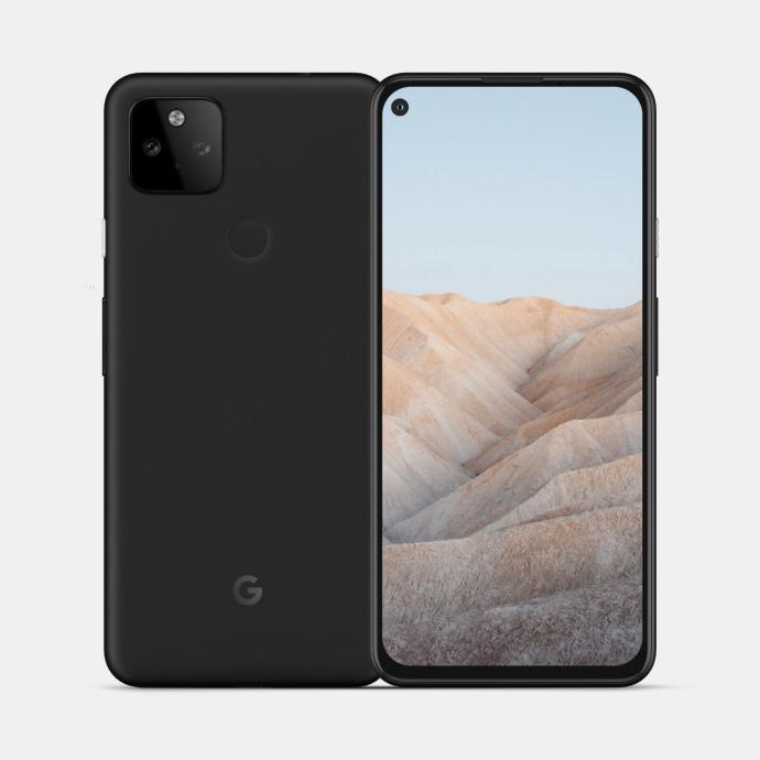 Fuga de Google Pixel 5a