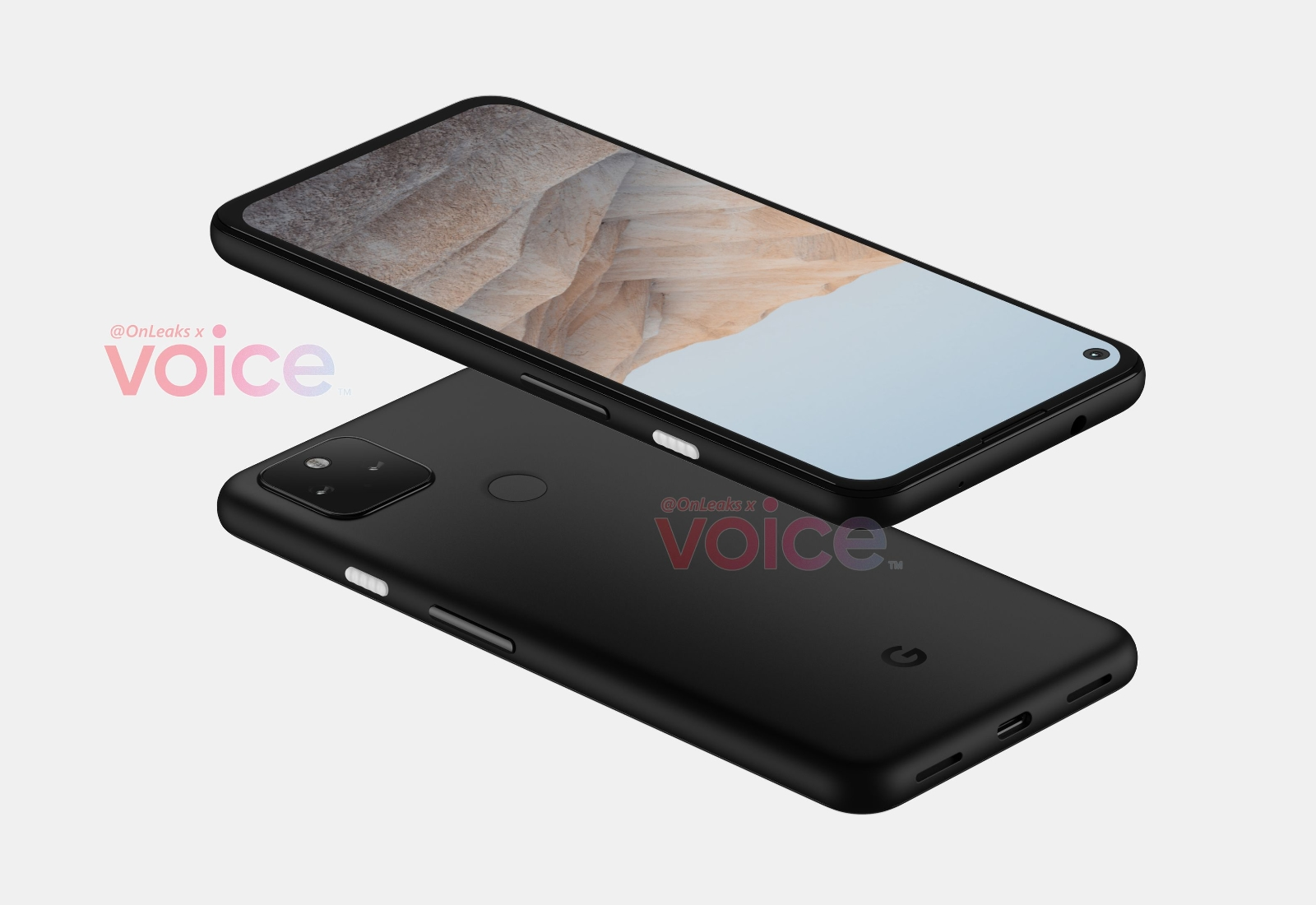 Google Pixel 5a Leak2