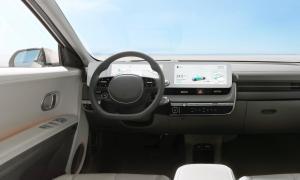 Hyundai Ioniq 5 Innen