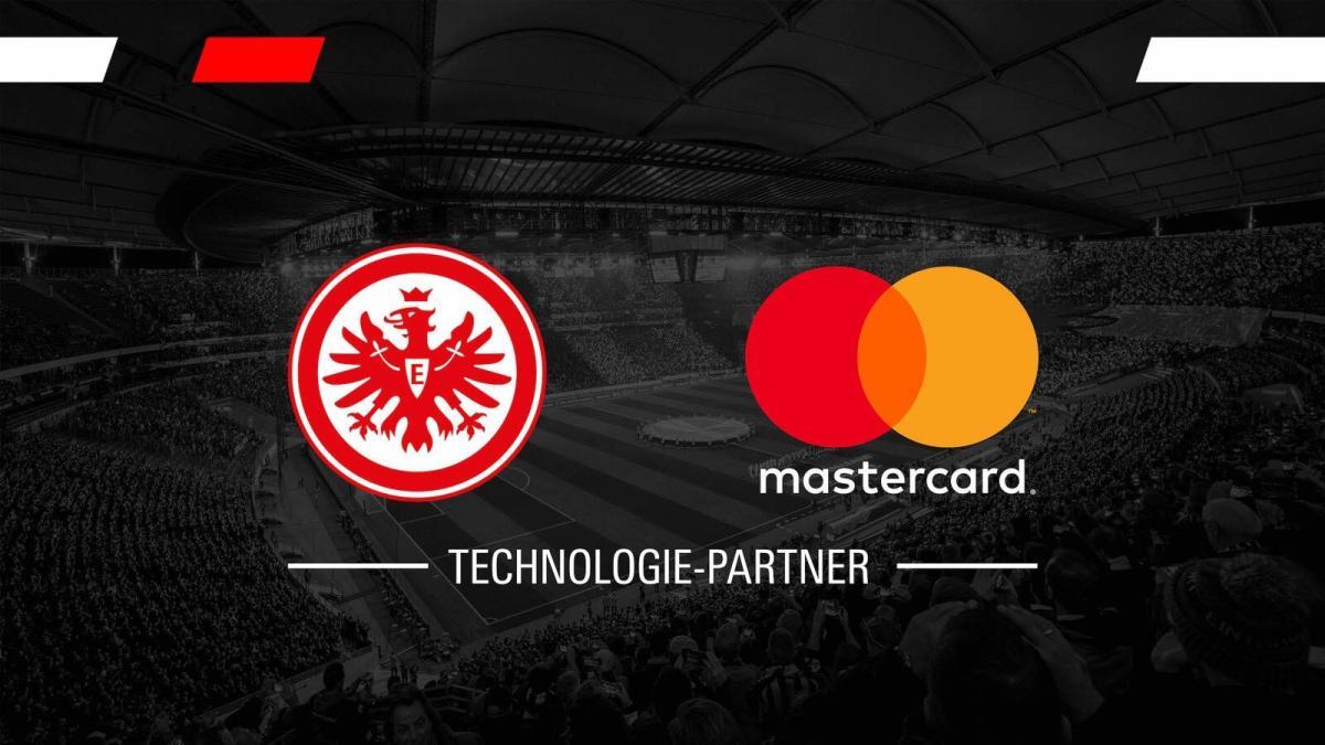 Mastercard Und Eintracht Frankfurt