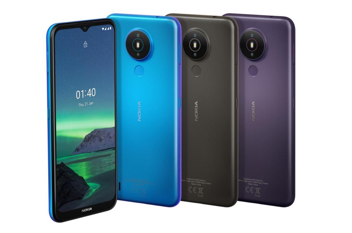 Nokia 1.4 Emotional