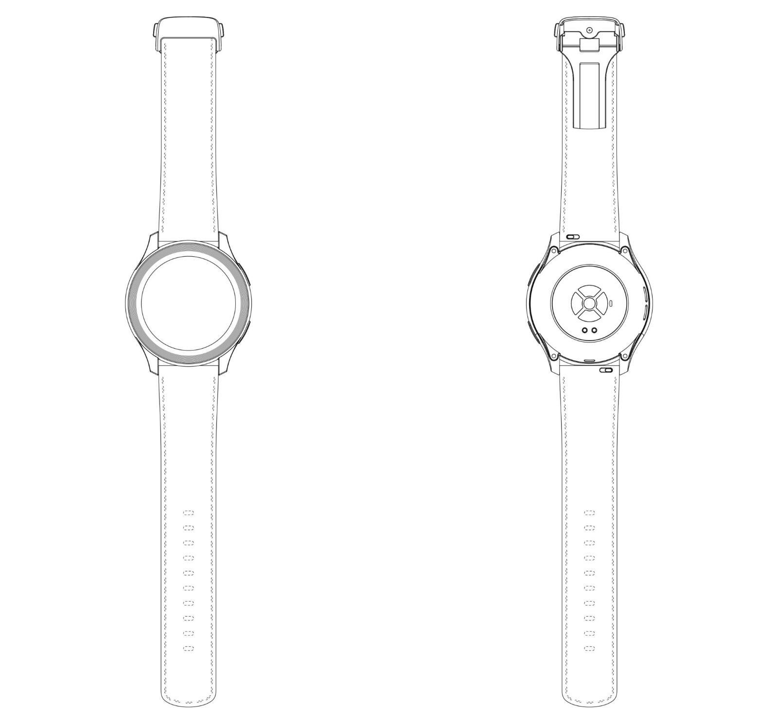 Oneplus Watch 2021 Leak1