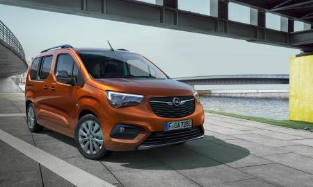 Opel Combo E Life 514354