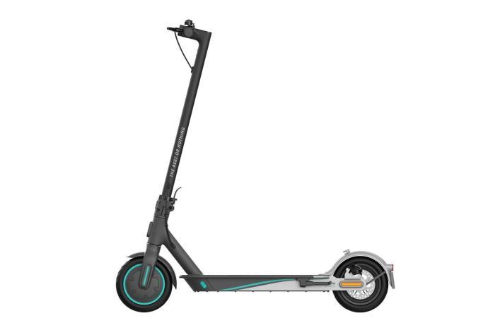 Xiaomi Mi Electric Scooter Pro 2 Mercedes Amg F1