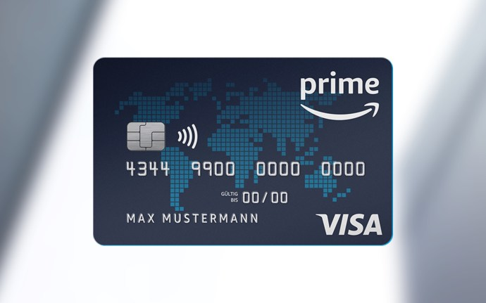 Amazon Visa