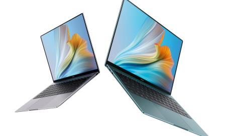 Huawei Matebook X Pro Header