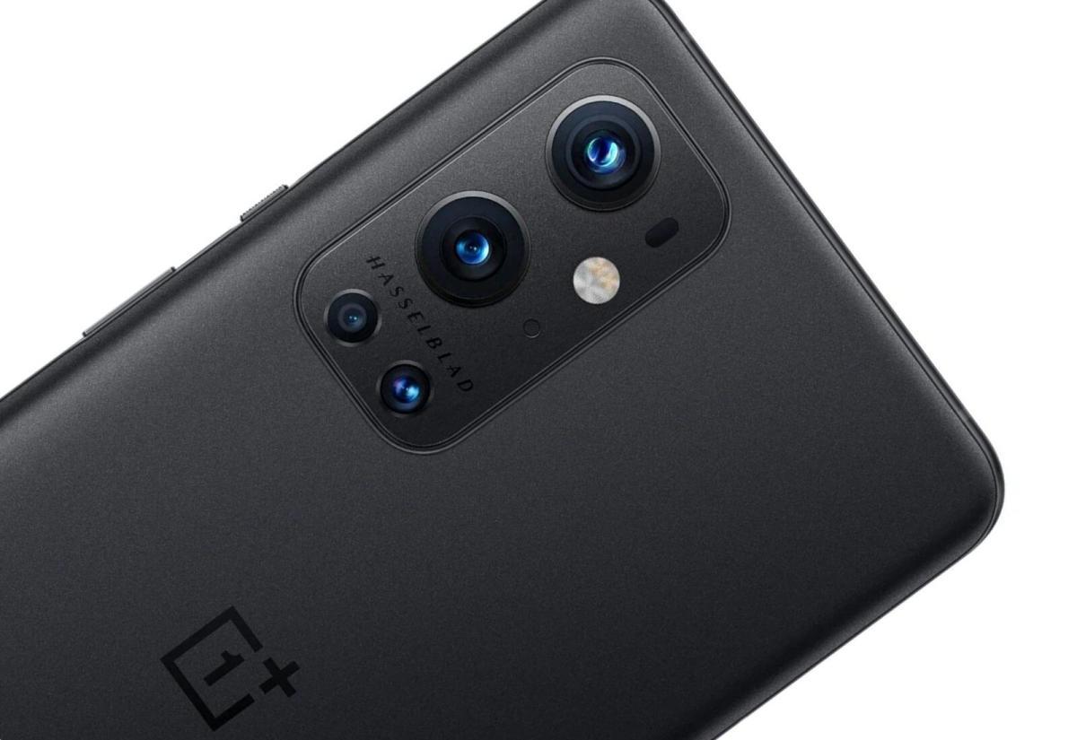 Oneplus 9 Pro Kamera Header