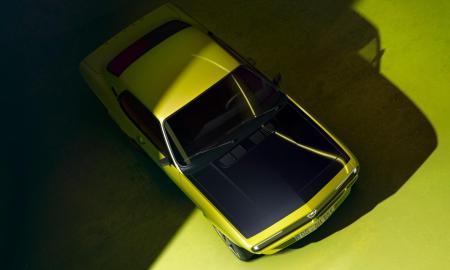 Opel Manta Elektro