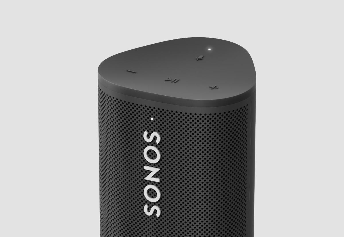 Sonos Roam Header