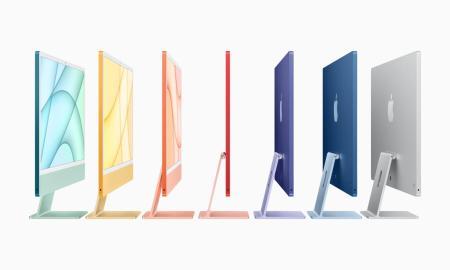 Apple Imac 2021 Header