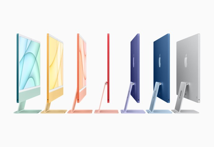 Apple Imac 2021 Header
