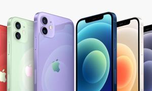 Apple Iphone 12 Farben 2021