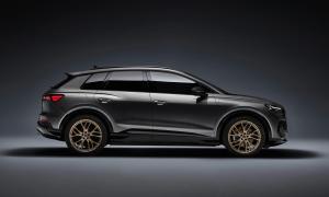 Audi Q4 Seite Header