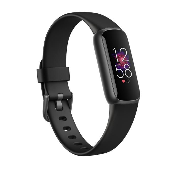 Fitbit Luxe Schwarz