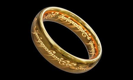 Herr Der Ringe Ring