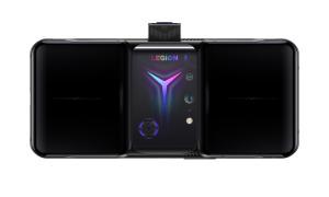 Lenovo Legion Phone Duel 2 Back