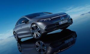 Mercedes Benz Eqs Grau Header