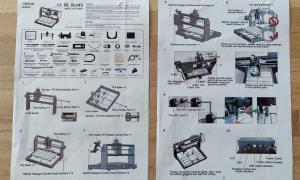 Ortur Aufero Cnc Bau Anleitung