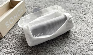Sonos Roam Box Tasche