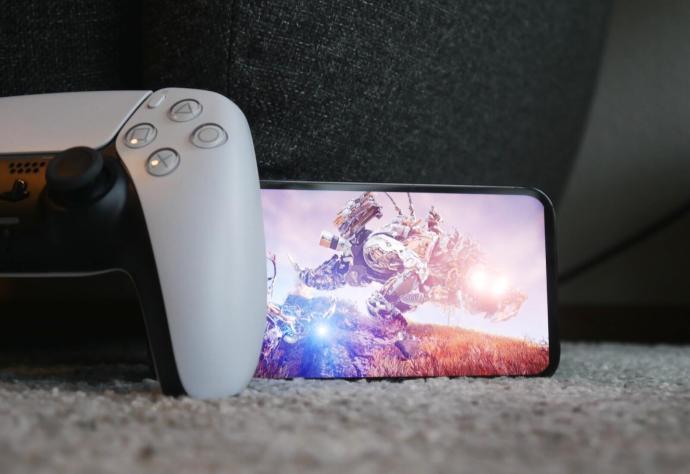 Sony Playstation Smartphone Spiele Header