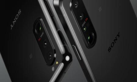 Sony Xperia 2021 Header