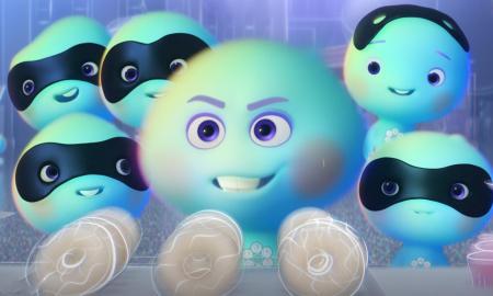 Soul 22 Pixar Kurzfilm