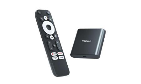 Anker Nebula Android Tv Header