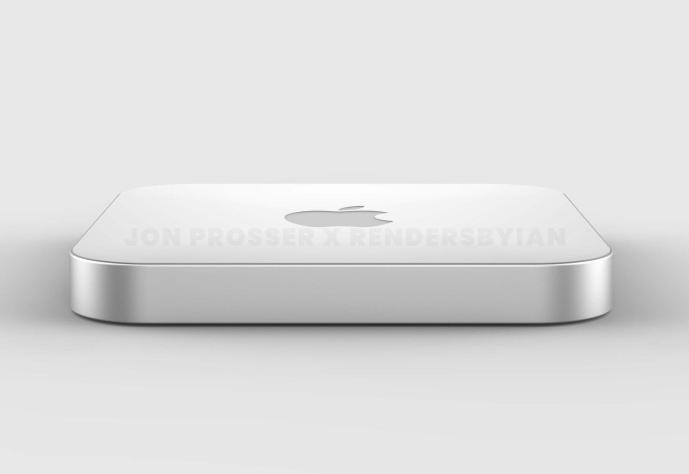 Apple Mac Mini 2021 Leak Header