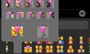 Ios 14 5 Emoji Mix