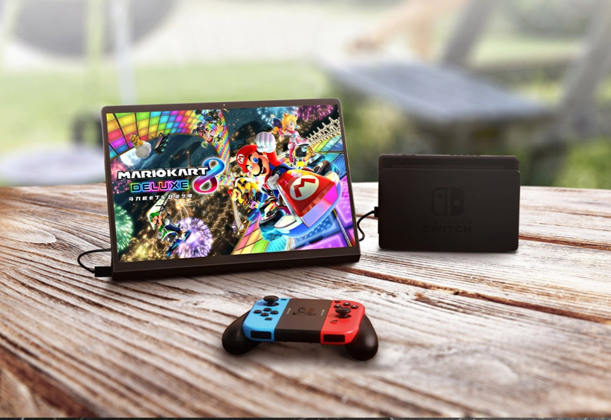 Lenovo Androd Tablet Nintendo Switch Header