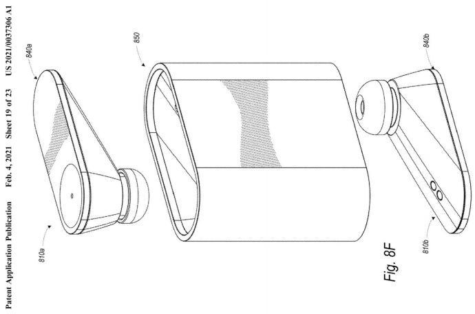 Sonos In Ear Patent