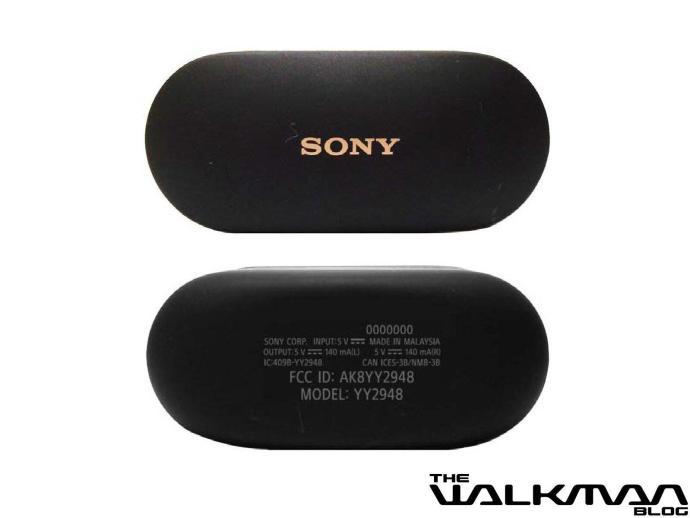 Sony Wf 1000xm4 Leak Case