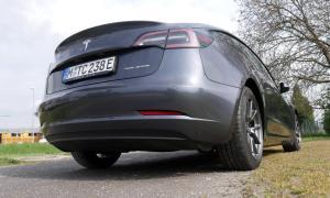 Tesla Model 3 2021 Dual Motor