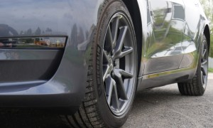 Tesla Model 3 2021 Reifen