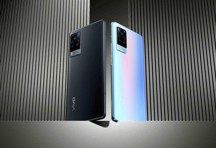 Vivo X60 Pro Farben