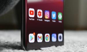 Xiaomi Mi 11 Ultra Apps