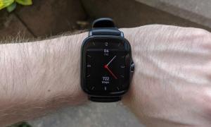 Amazfit Gts 2e Watchface 4