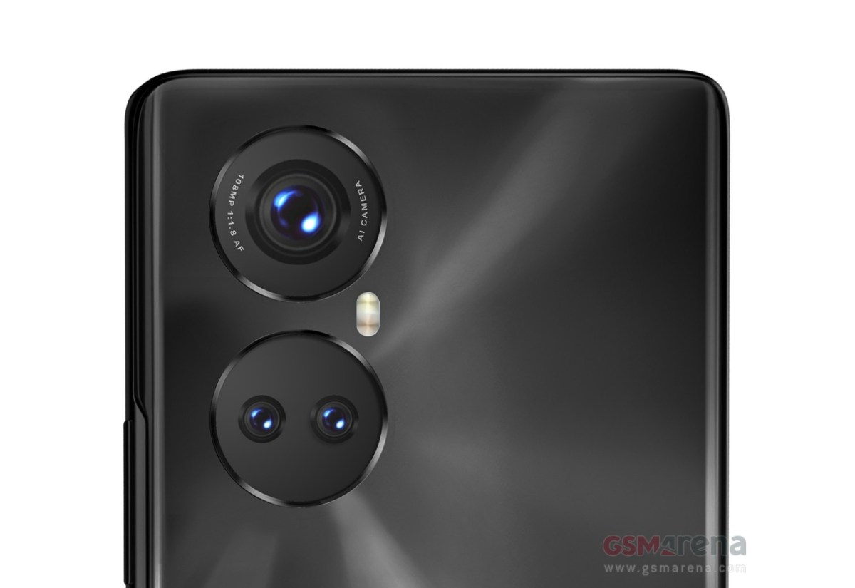 Honor 50 Pro Kamera Leak