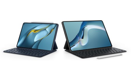 Huawei Matepad Harmonyos Header