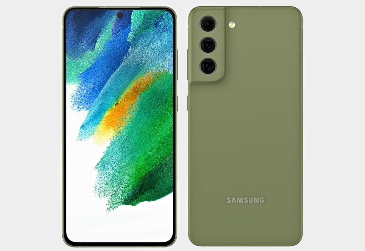 Das Samsung Galaxy S21 FE kommt erst 2022