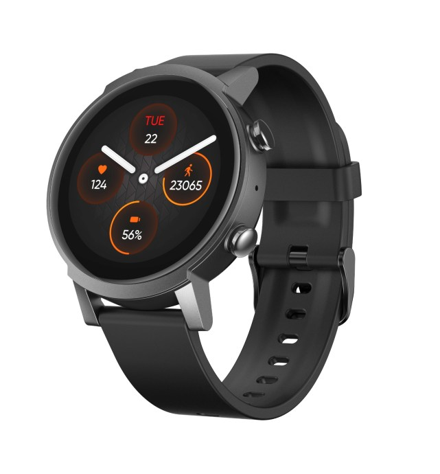 Ticwatch E3 Front