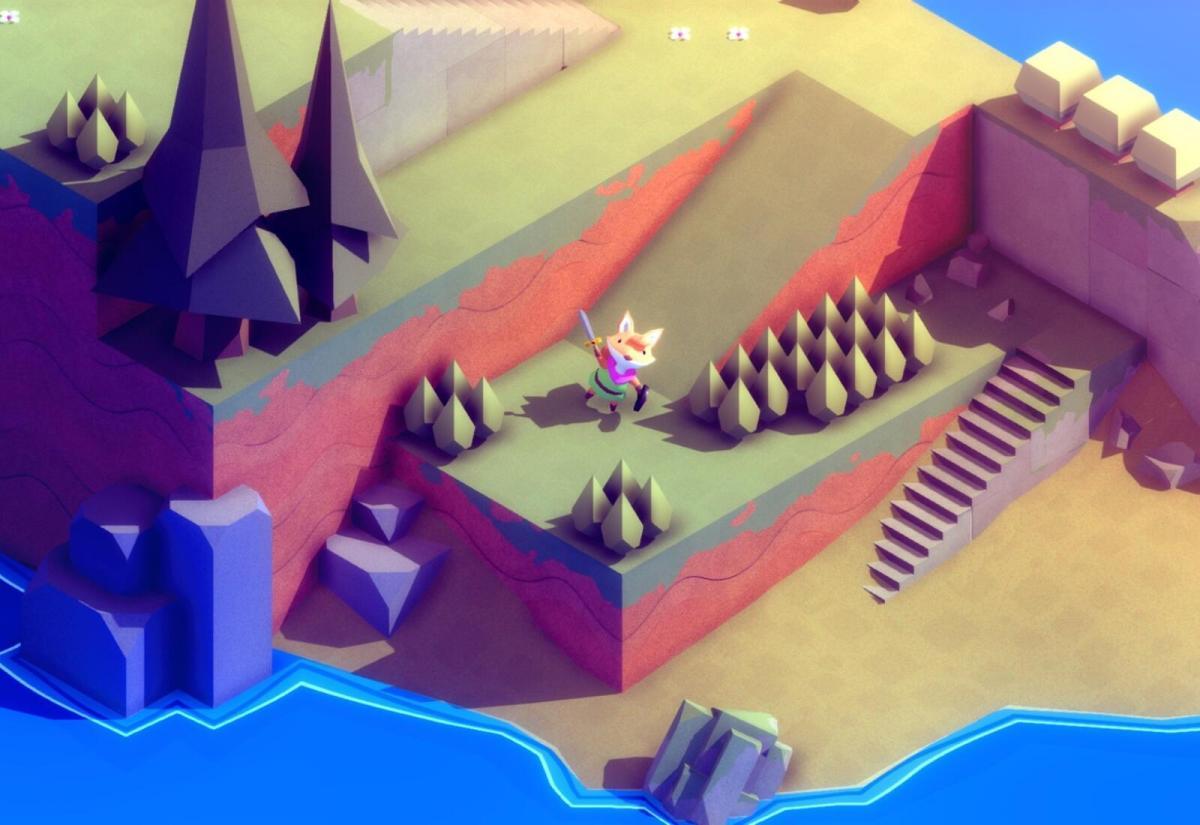 Tunic Screenshot