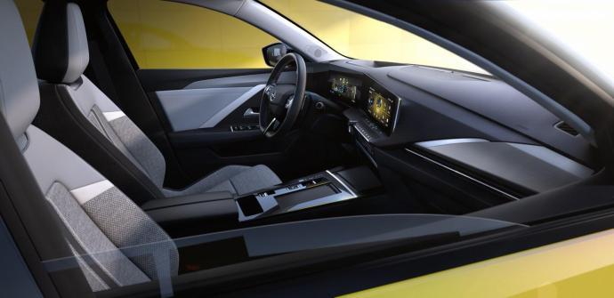 15 Opel Astra 516136