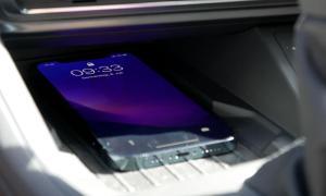 Apple Iphone Qi Auto