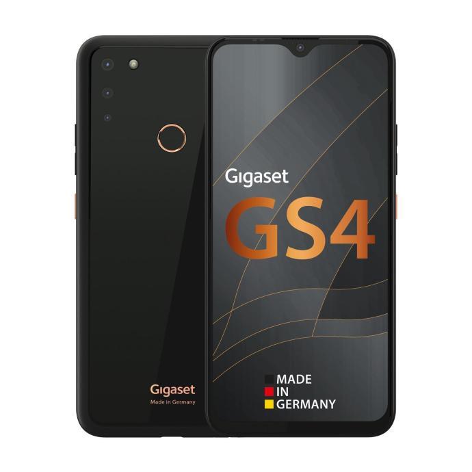 Gigaset Gs4 Senior 4