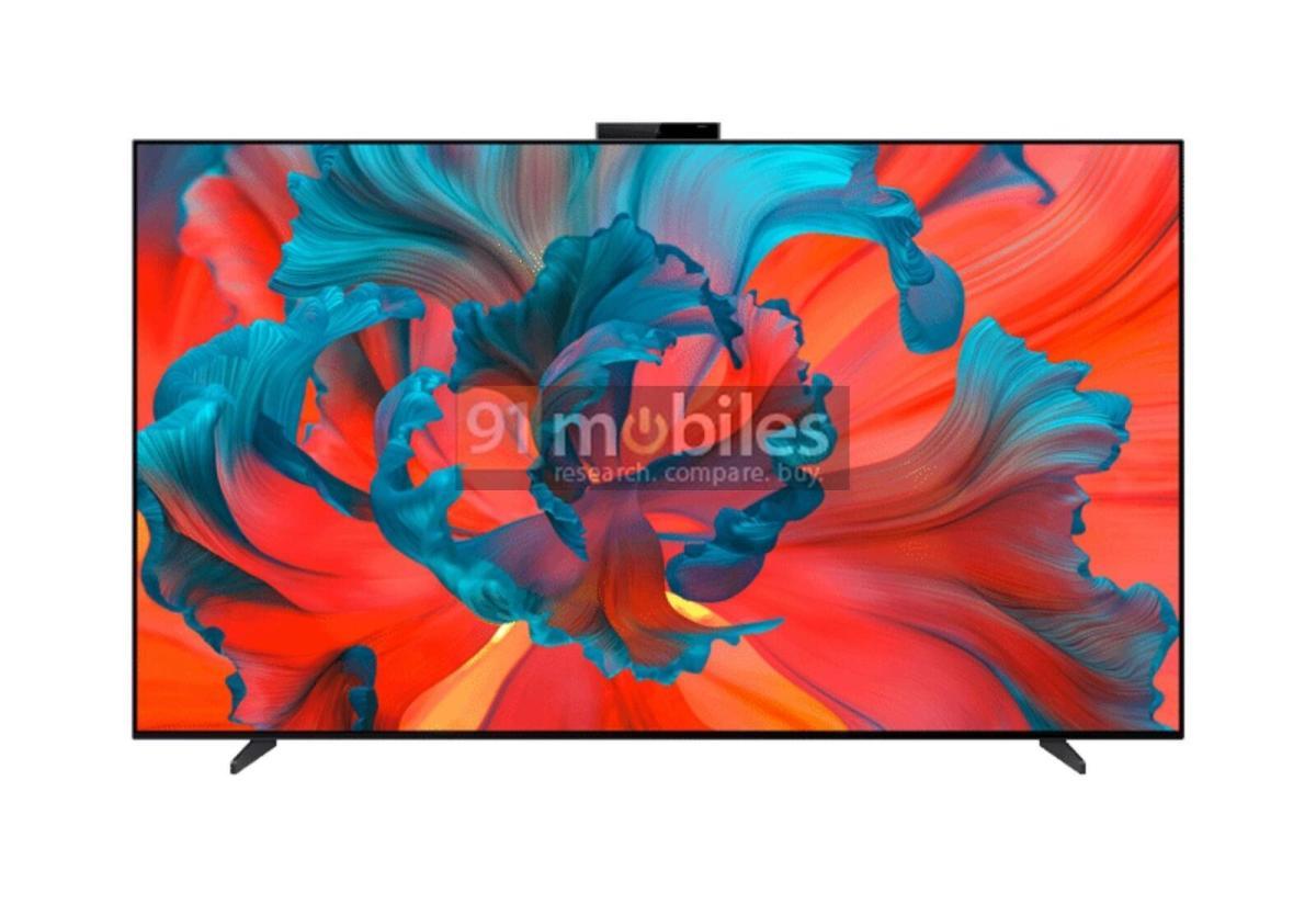 Huawei Smart Tv V75 Leak
