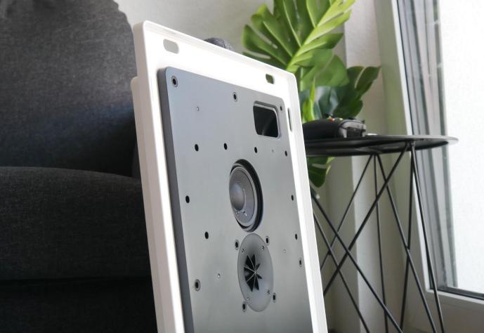 Ikea Sonos Symfonisk Bild Rahmen Header