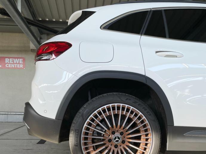 Mercedes Benz Eqa Felge